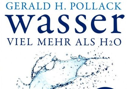Das Wasserbuch des Jahres