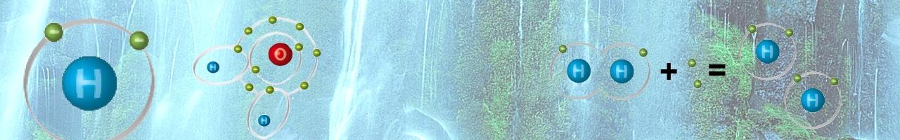 Neu: Wasserstoffangereichertes Wasser